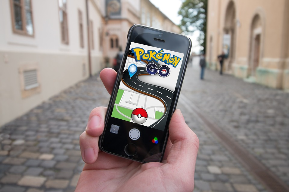 Niantic has included 'exploration bonuses' to Pokemon Go to get gamers moving again