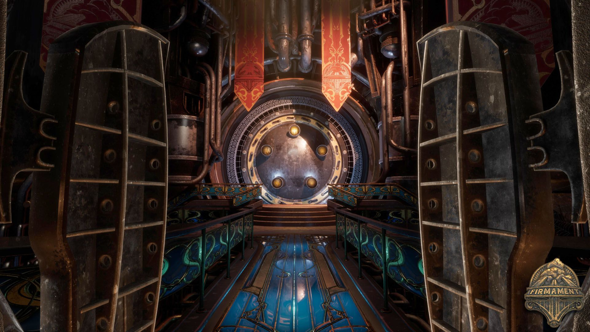 Reimagined VR Myst To Arrive On PC And Mac Later This Year