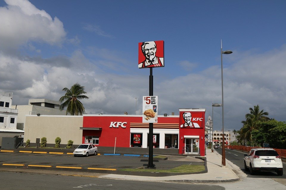 KFC enters AR mobile game with the launch of 'The Great Bucket Hunt'