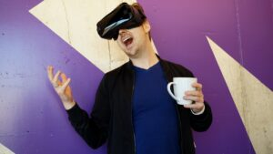 'VRChat' Raises A $80M Series D Round To Create Its Own Digital Economy