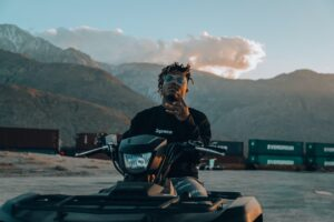 Wishing Well By Juice WRLD Released As A Virtual Reality Music Video