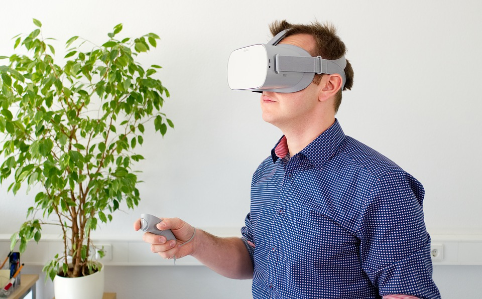 Fast Travel Games $4 million in funding to develop more VR games