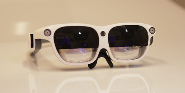 EYE4 by Eyedaptic to Help People Struggling with Vision Loss in the US