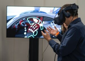 Exxaro, University of Pretoria Join Forces for Extended Reality Research