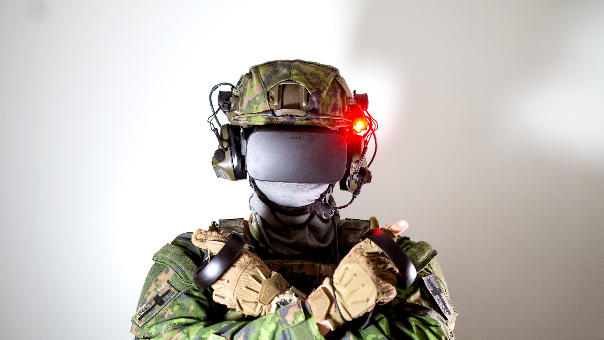 InVeris Training Solutions to Introduce a New Immersive VR System at AUSA 2021