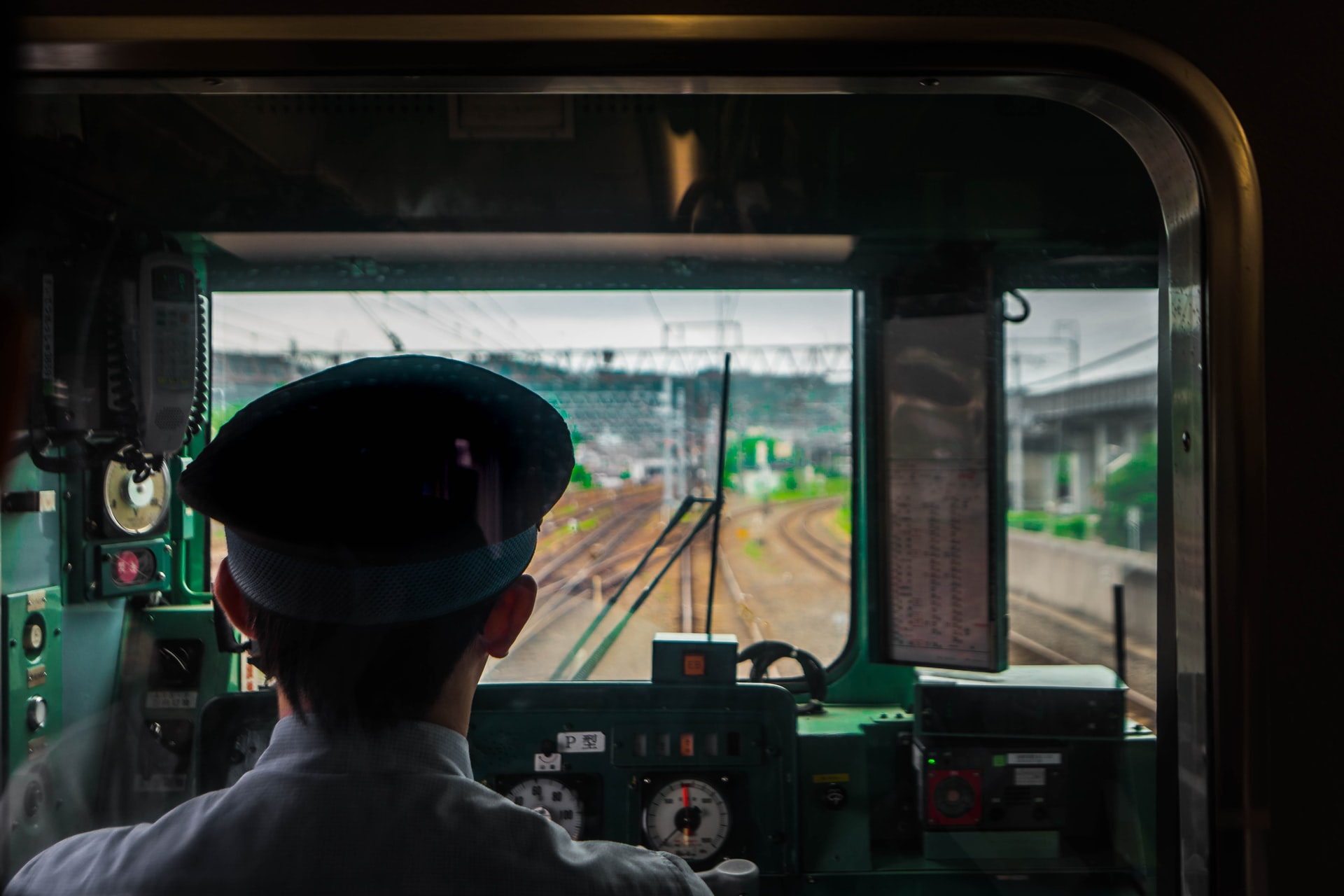 Rail Firm Delays VR to Enhance Safety on the Tracks