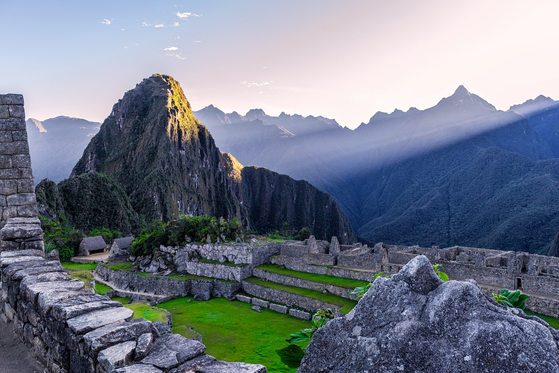 Experience The First-ever Virtual Walk-through Of Machu Picchu At Boca Raton Museum of Art
