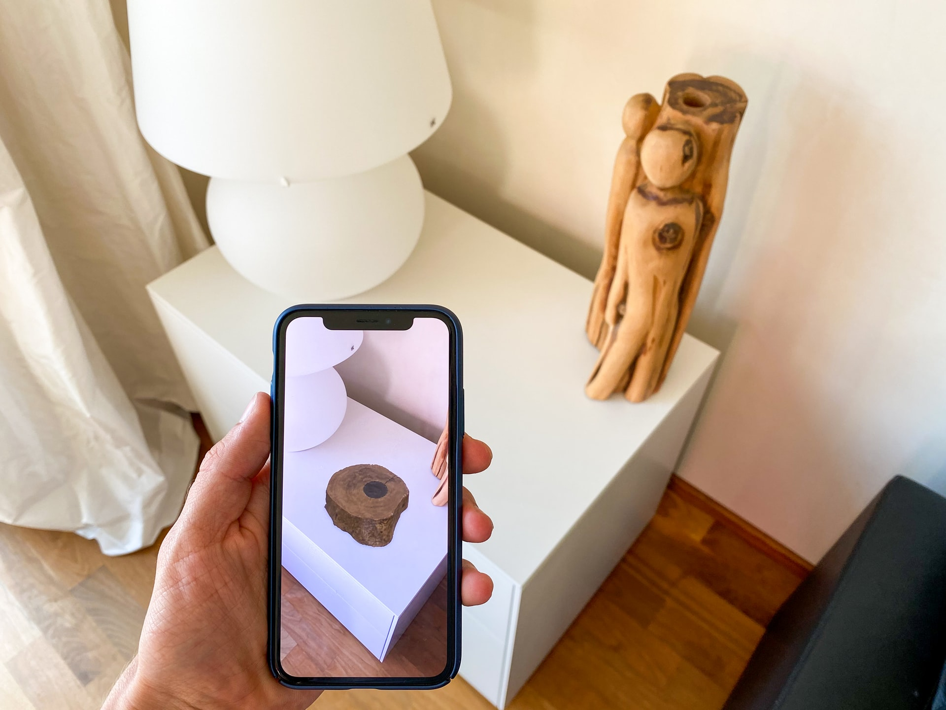 Volograms Releases the Volu App for Easy AR and VR Content Creation