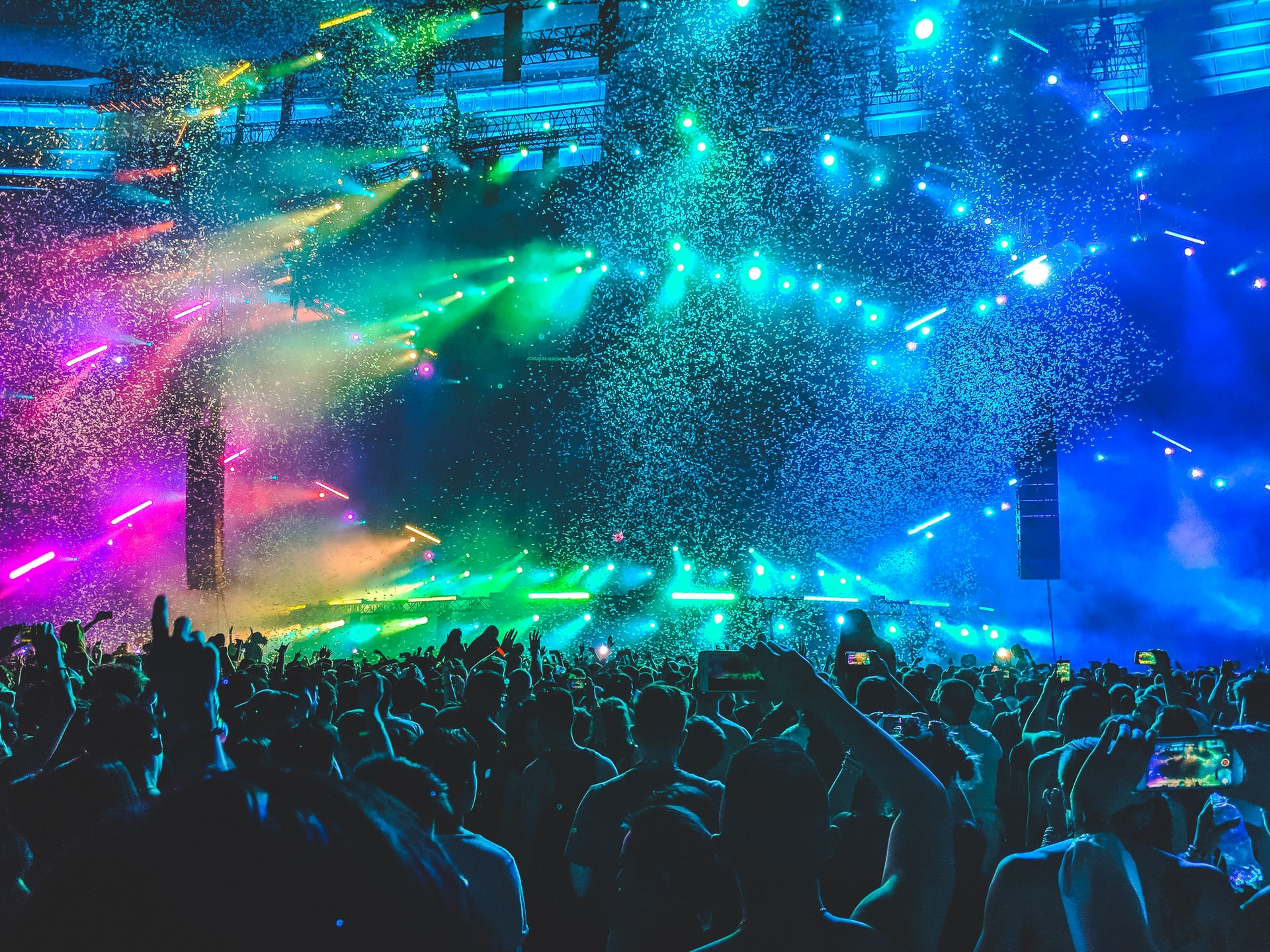 Immersive Music Experience Startup Stage11 Raises $5.7 Million in Seed Funding
