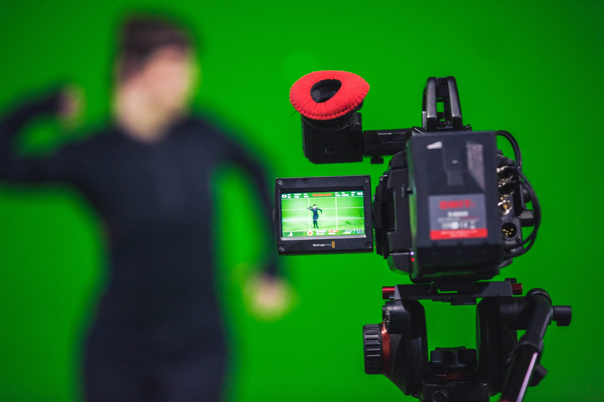 Dock10 Unveils a Real-Time AR Motion Capture Solution